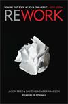 Rework (Restart) od 37signals